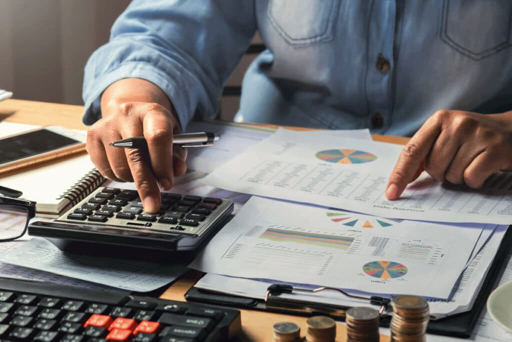 ¿Cómo llevar la contabilidad de un autónomo?